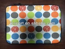 Factory price 3mm Neoprene laptop bag