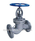 Cast Steel Globe Valves Globe Control Valves