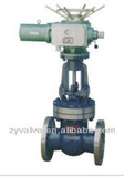 Electric Gate Valves Electric Control Valves