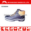 steel safety shoes manufactory in china