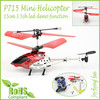 P715 Infrared IR Remote Control RC Mini Hobby Model
