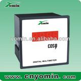Digital power factor meter YM-PF96S