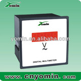 Digital Panel Voltmeter meter YM-V96