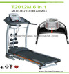 new fitness treadmill manual
