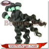 Beamyshair factory double weft raw natual hair real indian hair chennai