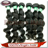 Beamyshair factory double weft raw wholesale raw indian hair company