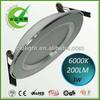 3W LED down light, COB LED down light, 3W celling light