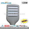 120W new design led street light fixtures, bridgelux 45mil, street led lights, led street lighting fixtures