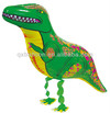 Animal Walking dinosaur balloon Walking Pet inflatable balloon