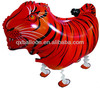 Animal Walking Tiger balloon Walking Pet balloon inflatable balloon