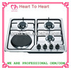 Built in SST Gas Stove/Gas hob/Gas Cooker XLX-614SE