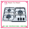Built in SST Gas Hobs/Gas Stove/Gas Cooker XLX-613S-1