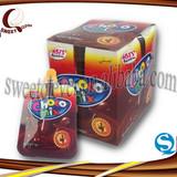9g Choco mix paste bag