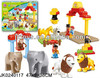 toy building bricks,building blocks for Kids (47pcs) JK0240117