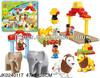 toy building bricks,building blocks for Kids (47pcs) JK0240117
