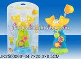 Hot sell Baby Crad Bath Toys JK2500063