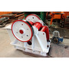 2014 Newly Authorized Single Toggle Jaw Crusher