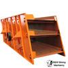 Material Handling Machinery Vibrating Screen