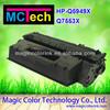 Q5949X for HP LaserJet M2727 alibaba toner cartridge supplier