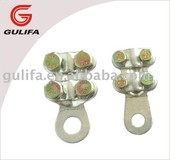 grounding rod clamp(earthing rod clamp,clamp)