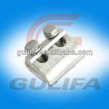 aluminium parallel groove clamp(parallel groove clamp)