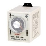 Pointer time relay mechanical time relay AH2-NA