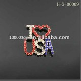 Brooch,jewelry brooch,rhinestone ,china wholesale brooch