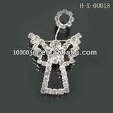Crystal brooch jewelry brooch,rhinestone brooch
