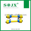 Cardan shaft \ Agricultural pto shaft\ pto shaft parts