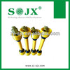 Pto shaft,Drive shaft, cardan shafts, transmission shaft, propeller shaft