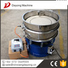 Favorites Compare Circle Ultrasonic Vibrating Screen Machine for Metallurgy Processing