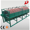 Mini vibrating screen for sieving stone