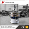 Latest design Rotary vibrating Sieving machine non-Plugging