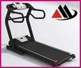 DC2.5HP Home-use Motorized treadmill