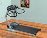 Newly designed Motorised Treadmill