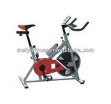 Cheap flywheel exercise bike for sale