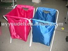 210D folding laundry hamper