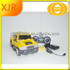 1:18 scale 4 CH rc truck