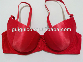 2013 Hot Sales Top Quality Nylon Bra