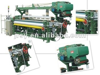 Flexible Rapier Loom-natural,chemical fiber weaving machine