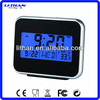 voice control table clocks,Digital LED alarm clocks