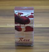 Fanshion Perfume Packaging Box