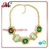NK4604 Jingmei fashion gem necklace jewelry wholesale 2014