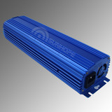 1000w Blue Fan-cooled Dimmable HPS ballasts for Hydroponics