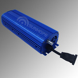 600w Fan-cooled Blue Dimmable HID Ballasts