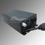400w, 600w, 1000w Fan-cooled Black Eco Digital Electronic Ballasts for HID Ballasts for Indoor Gardening