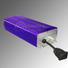 600w, 1000w Non Fan-cooled Purple Digital Electronic Ballasts for HPS/MH Lamps
