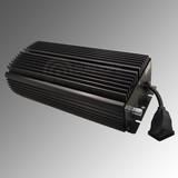 600w, 1000w Black Digital HPS Ballasts MH Ballasts Non fan-cooled style