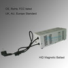 Euro/AU Steel Magnetic Ballast for HPS lamps / MH lamps