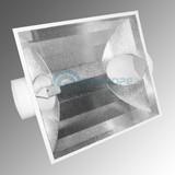 6'', 8'' XXL Air-Cooled HPS MH Lighting Hoods Reflectors for Hydroponics